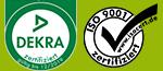 DEKRA / ISO 9001